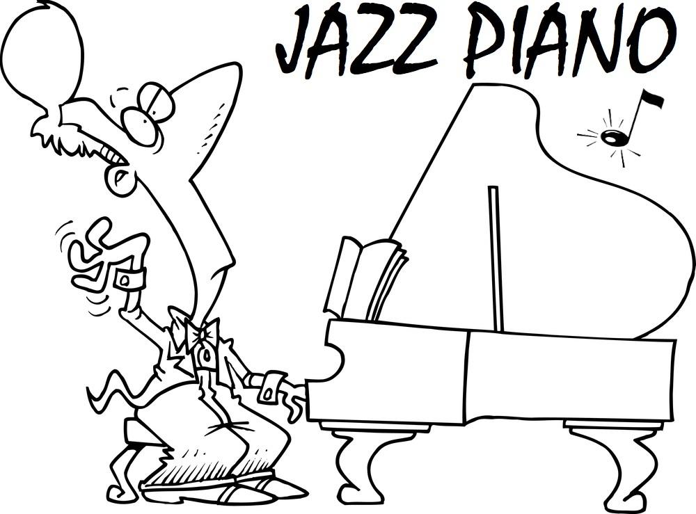 杉山ジャズピアノ教室|ピアノレッスン