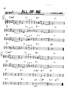 all of me LS